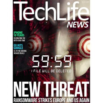 [SCOOP Digital] TechLife News US / ED 296 JUN 2017