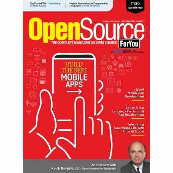 [SCOOP Digital] Open Source FOR YOU / JUL 2017