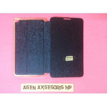 Flipcover Fonepad 7 inchi Asus FE171CG Leather Flip Case Sarung Tablet