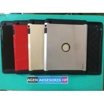 Spigen iPad 2 3 4 SGP Tough Hardcase