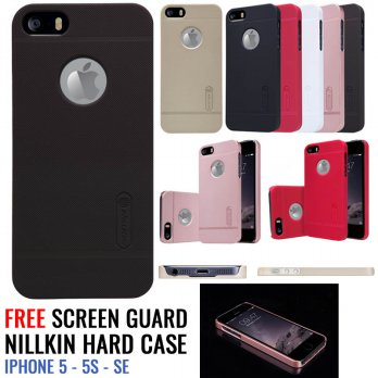Nillkin Hard Case iPhone 5 - 5S - SE