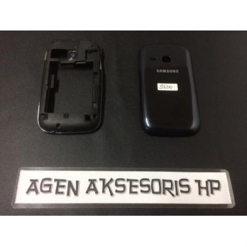 Casing Fullset Samsung Galaxy Young S6310 Housing Bezel Backdoor
