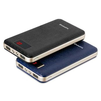 Jual Hippo Viure 20000 Mah Simple Pack Powerbank - Biru Limited