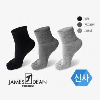 High Quality Casual Socks MADE IN KOREA / JHMOS012 Cotton100 Men 3194