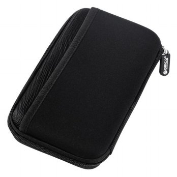 Orico 2.5 Inch HDD Protection Case Bag - PHE-25 - Black