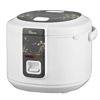 [Oxone] OX-817N Rice Cooker Oxone 0.8Liter (300W) - Grey