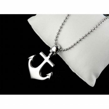KALUNG SINGLE - ANCHOR NECKLACE