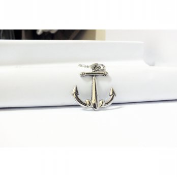 KALUNG SINGLE - TRENDY ANCHOR NECKALCE
