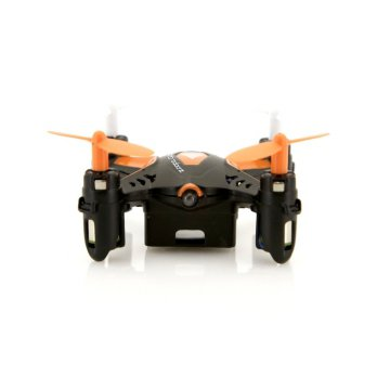 DRONE ZOOPA Q 55 ZEPTO RC QUADCOPTER DRONE