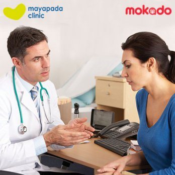 Mayapada Clinic - Paket Medical Check Up Profesional
