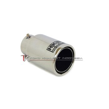 TAIL PIPE HKS DOUBLE RING (TK MC-3015-DR)