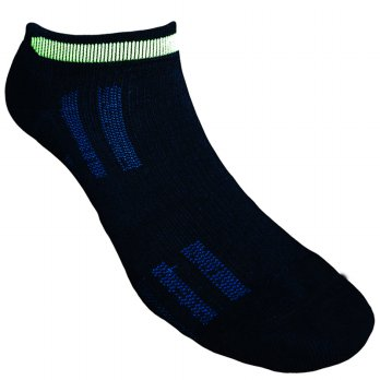 Marel Socks Training Sock MA1P-16-TRA001 Black / Electricity-Kaos Kaki