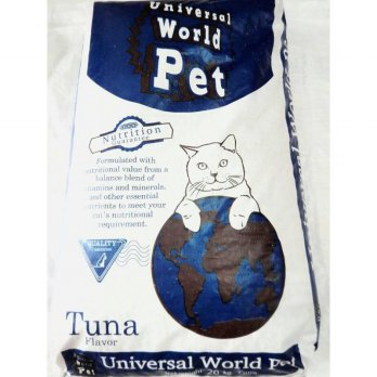 Makanan Kucing Universal Cat Food Tuna Repacking Kemasan 950 gram