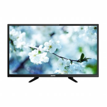PROMO LED TV SANYO 40 INCH 40S7000