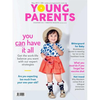 [SCOOP Digital] young parents Singapore / MAY 2017