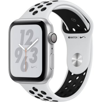 Apple Watch Series 4 Nike+ Space Gray Aluminum Case