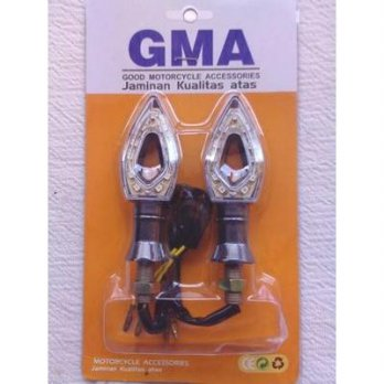 Lampu Sen / Sign Motor GMA
