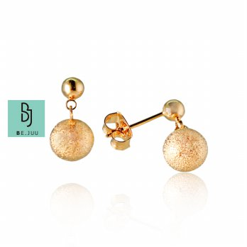 BE.JUU Anting Islands Korean Jewelry