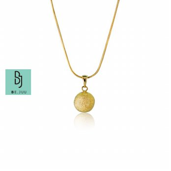 BE.JUU Kalung Islands Korean Jewelry