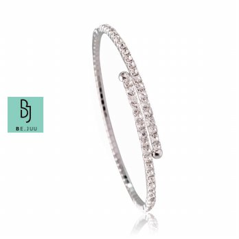 BE.JUU Gelang Nevertheless Korean Jewelry