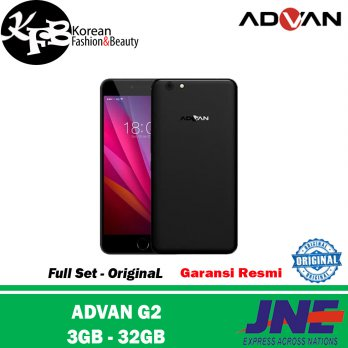 Hp android murah Advan G2 - Original - Garansi