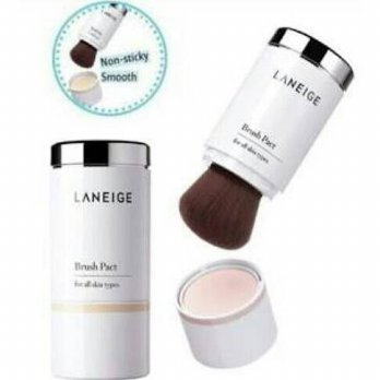 Spesial LANEIGE - BRUSH PACT 6 GR