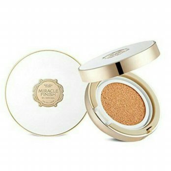 Spesial THE FACE SHOP - OIL CONTROL WATER CUSHION SPF 50+PA+++ All