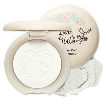 Spesial ETUDE HOUSE - DEAR GIRLS OIL CONTROL PACT