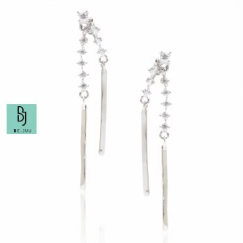 BE.JUU Anting Little Forest Korean Jewelry