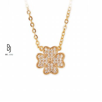 BE.JUU Kalung Graceful Korean Jewelry