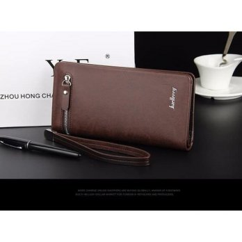 W03 Dompet Panjang Baellerry / Dompet Fashion Import