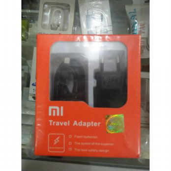Charger Xiaomi 9V Fast Charging Original