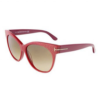 [macyskorea] Tom Ford Womens Designer Sunglasses, Coral, 57/19175145