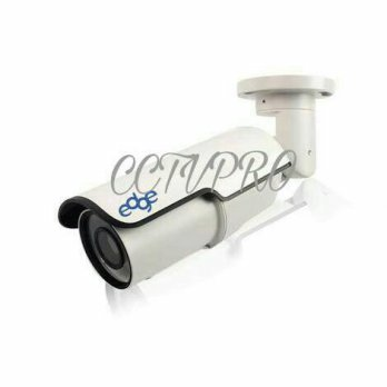 CCTV EDGE 2 MP AHD Varifocal Lens 2.8mm - 8mm Outdoor