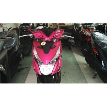 All New Honda BeAT Sporty eSP CBS ISS BANDUNG