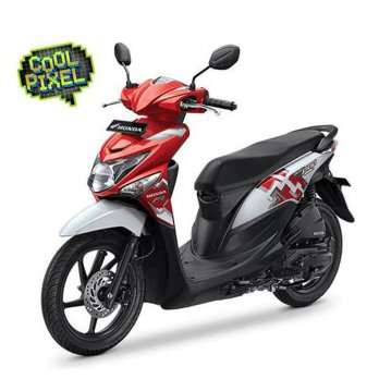 Honda all new Beat POP PIXEL CBS