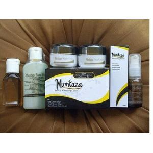 Mumtaza Herbal Whitening Cream