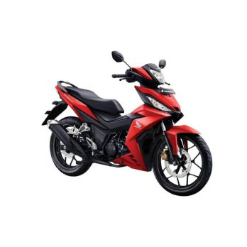 Honda Supra GTR 150 Exclusive EDITION