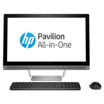 Promo PC HP All-In-One AIO 27-A274D - Intel i7-7400T-2TB