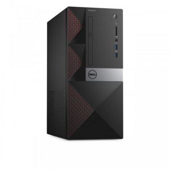 Promo PC All-In-One Dell AIO Vostro 3669 NEW - LINUX, i5 7400, 4GB, 19,5 LED