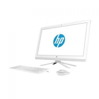 Promo Desktop PC HP 20-c320l All-in-One E2 9000 4gb 500 dos