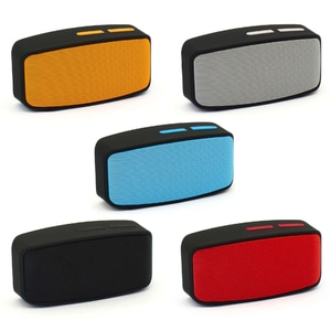 Speaker Bluetooth Portable N10 U