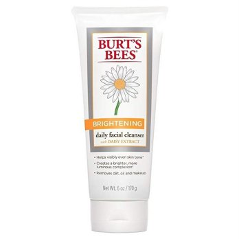 Burt's Bees Brightening Daily Facial Cleanser 170gr