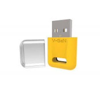 Flashdisk Vgen Atom 16GB / FD V-gen 16 GB ORIGINAL
