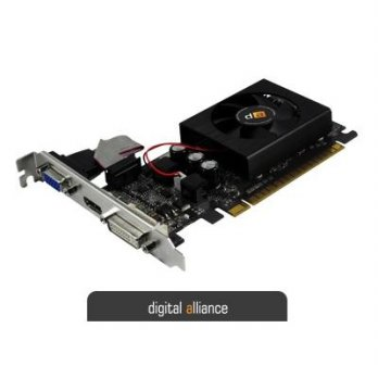 VGA DIGITAL ALLIANCE GT 730 Kepler 2048MB DDR3 128BIT