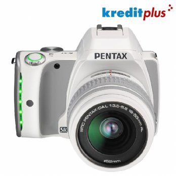 Pentax K S1 - 20 MP - 4x Optical Zoom