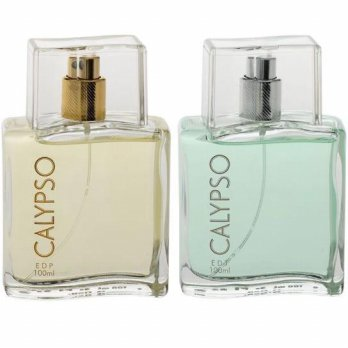 [100ML]CALYPSO FOR MAN AND WOMAN EDT
