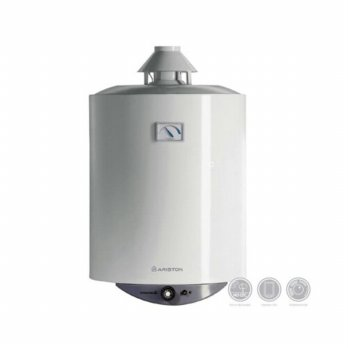 Ariston - Vertical Gas Water Heater SGA80