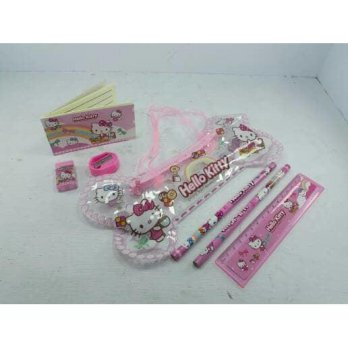 Promo Stationery Anak Alat Tulis Set 5