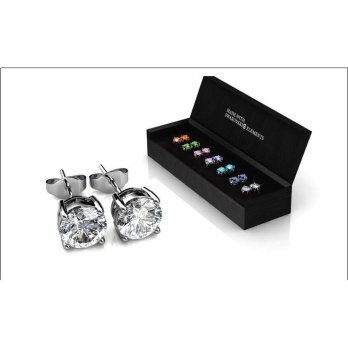 ANTING MADE WITH SWAROVSKI ELEMENTS 7 IN 1 HIGH QUALITY